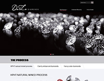DaleDiamonds One pager