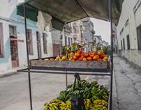 HAVANA COLORS: Streets