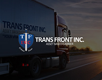 Trans Front Branding