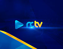 RCTV Broadcast Package