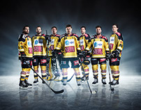 Vienna Capitals 2015 Visual