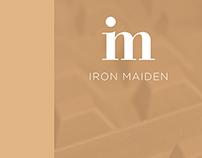 Iron Maiden Waffle Restaurant