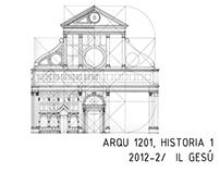 CB_Historia 1_Il Gesú_ 201202