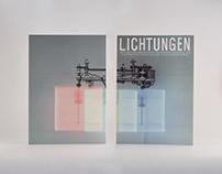 LICHTUNGEN magazine