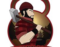 Lumberjack Strong