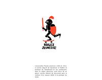 Site web Roulez Jeunesse