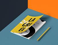 La Criée 2019 édition brochure