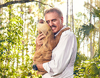 Ron Magill | Zoologist
