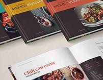 Kookboek serie