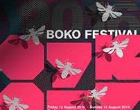 RoykSopp Concert Poster