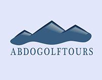 AbdoGolfTours Logo