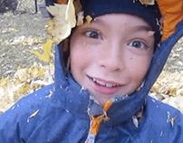Seasonal Social Media Videos