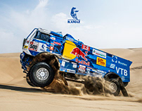 KAMAZ MOTORSTAN - Authorized Dealer in Kampala, Uganda