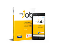 Find a Job in Luxembourg - Book & Ebook - 240 pages