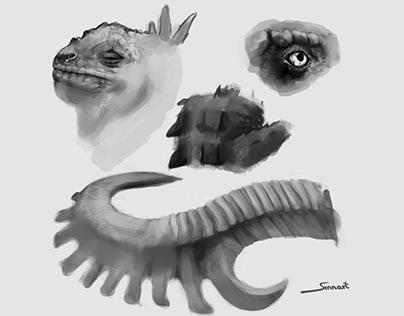 Sketch/Studies