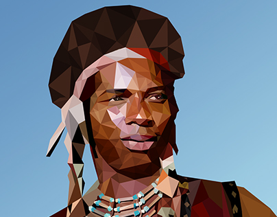 Illustration Poly / Cochise