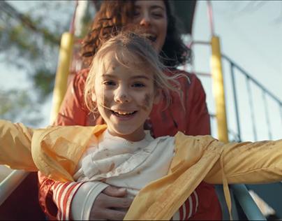 OMO // New Formula // TV Commercial