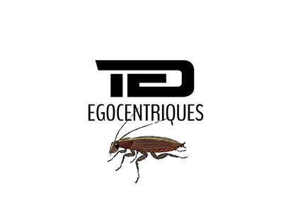 Égocentriques - Animated Music clip