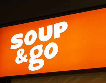 Soup & Go
