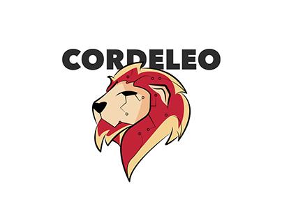 Cordeleo - Logo