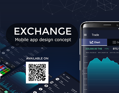JIB Exchange App