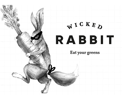 Wicked Rabbit