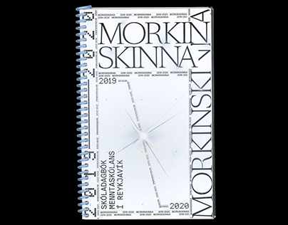 Morkinskinna, '19–'20