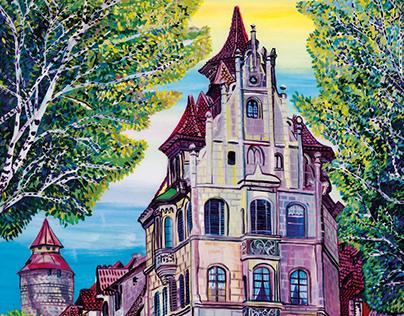 Toplerhaus