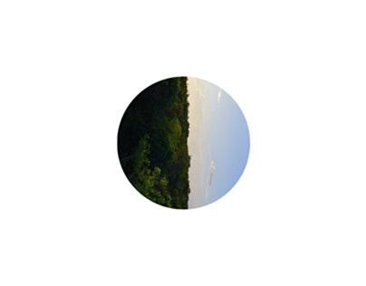 TRAVEL DIFFERENT Instagram post design