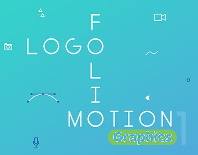 Logo Folio 1 - Motion Graphics