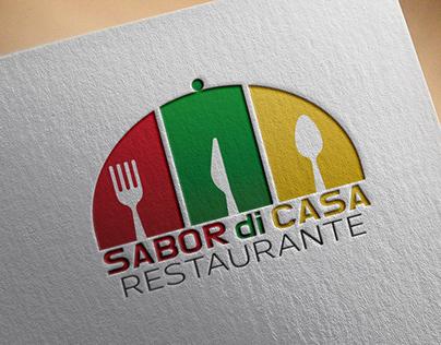 Logo - Sabor di Casa