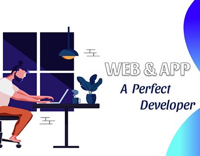 Web & App Developer