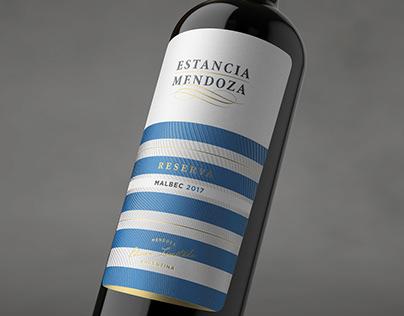 Estancia Mendoza Reserva Limited Edition
