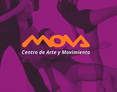 MOVA centro de arte y movimiento