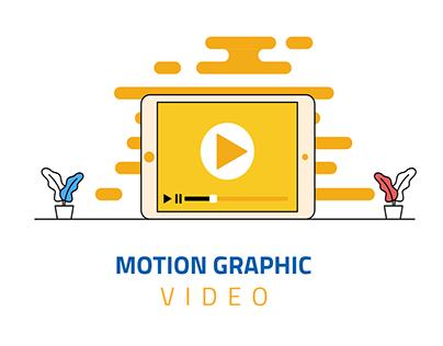 Zabehaty | Motion Graphic Video