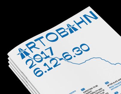 Publication / ARTOBAHN / 2018