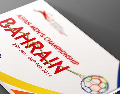 Asian Men's Championship 2014