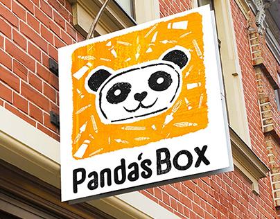 Panda's Box