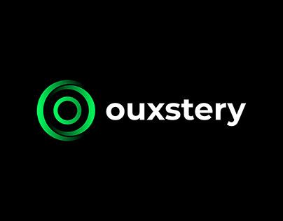 Modern O Letter Logo ||Abstract ||Logo mark