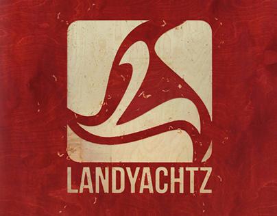 work: LANDYACHTZ 2016