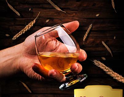 High Class Whisky