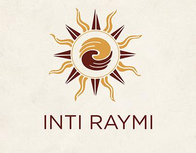 INTI RAYMI (Brand Identity)