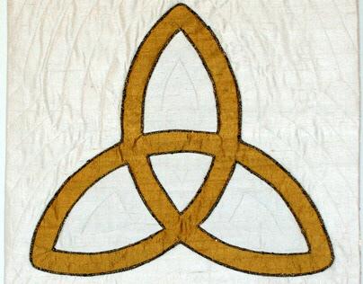 Trinity Paraments