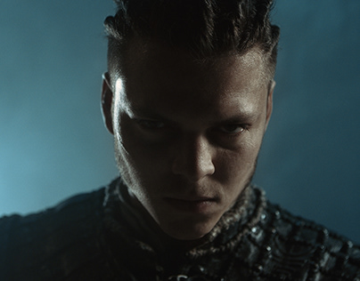 "VIKINGS - ""Who Will Fall"""