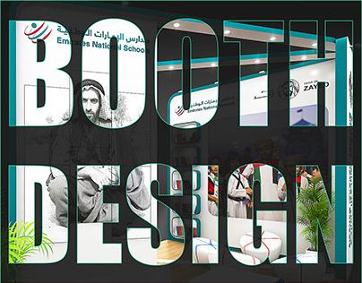 Booth design #4