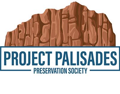 Project Palisades Preservation Society Identity