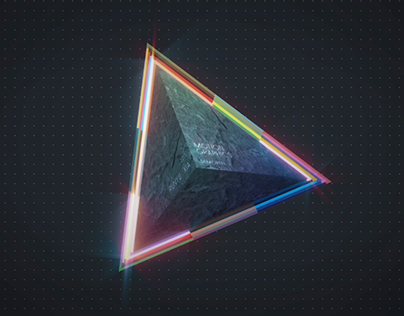 Motion Graphics Demoreel 2015