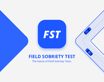 FST - secure iOS app for US police officers