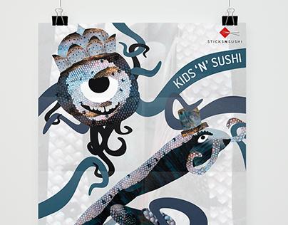 KIDS'N'SUSHI
