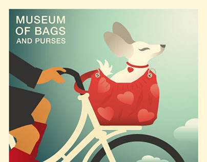 Museum of Bags & Purses